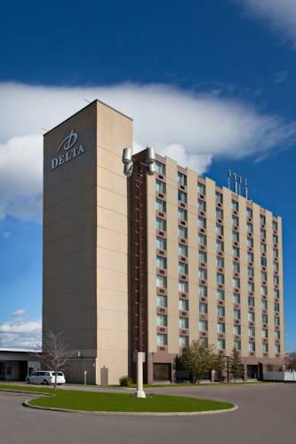 Hotel Delta Saguenay, Québec